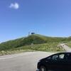 秋田市とその周辺のお勧めランニングコース5(寒風山パノラマラインコース)
