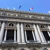 パリ オペラ座 ガルニエ宮