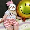 【生後6ヶ月】ズリバイができるようになり、紙やビニールへの欲求が高まるベビー