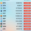 ビットコイン大暴落!!もし、そのときバフェットが仮想通貨をやってたとしたら!?