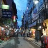ネパール旅行記1-3 マリファナを吸う!?
