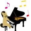 ジャズピアノ と「裏拍」
