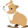 His dog is worrying at a bone. ってどんな意味? 【句動詞表現#52】