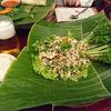 【ルアンパバーン旅行】ラオス伝統料理を紹介!~ラープ・カオソーイ・ラオスビール~