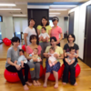 「産後のボディケア&フィットネス教室」体験会 09.20