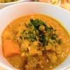 【1食137円】ポトフ→おからパウダーもつカレーのリメイクレシピ
