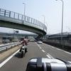 東海道「関宿」ツーリング!