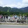 青木湖トライアスロン楽宿 レポート DAY2