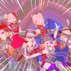 ◆戦隊モノ実装!魔剣士戦隊『メローズ』◆
