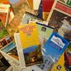 2020/03/02 Mon. 外国旅行の思い出を処分する。