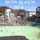 2017−2018スキースノボの備忘録 3 草津国際スキー場・群馬県