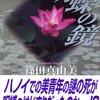 「胡蝶の鏡」建築探偵桜井京介の事件簿 篠田真由美