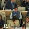 第42回人権理事会:(4 - 7回会合)ニカラグアにおける人権ならびにイエメンに関する高等弁務官報告に関する双方向対話/人権高等弁務官報告に関する一般討論