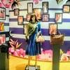 インド、バンガロール空港内の素敵すぎるお店☆Ritu Kumar☆