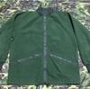 イギリスの軍服 防寒フリースジャケット(その1) とは?  0106   🇬🇧
