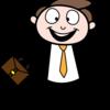 営業マンは数字と給料がリンクするからこそやる気になる!今後公務員より人気の仕事になるよ