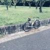 自転車屋さんへ行きました