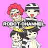 関西出身でペットを含め全員がYouTuber!オチのある動画が大人気、ロボット家として活躍中のFamily系Kids YouTuber『robot channel』