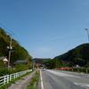 Route2 瀬波温泉 ⇒ 山形県境 ⇒ 諸上寺公園 (後編)