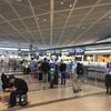 2017年SFC旅行第6回 ANAビジネスクラスで行くシンガポール 出発編