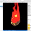 WWDC 2017 の SceneKit サンプル Fox 2 を調べる その21