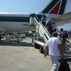 イタリア フィレンツェでホームステイの旅「大好きなフィレンツェにさようなら」
