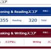 第266回のTOEICの試験結果速報!!