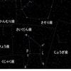 南天のさいだん座 日本からは見づらいが興味深い恒星が多く...