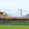 キヤE195系篠ノ井線試運転(信号確認)