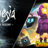 【無料配布ゲーム】Epic Gamesにて「Crashlands」「Amnesia: The Dark Descent」が無料配布中!