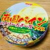 沖縄限定アイス  南国パイン&クリームチーズ