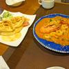 ≪新潟田上町≫山Cafe一歩のベーコンワッフルは最高!!