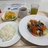 アイルランド料理「JICA食堂」@幡ヶ谷