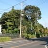 内ヶ島屋敷跡(群馬県太田市)