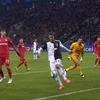 UEFA Champions League 第6節 Juventus VS. Bayer Leverkusen