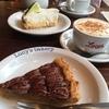 【青葉台】Lucy's Bakeryでアメリカンケーキ。