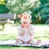出張撮影のfotowaで娘の1歳の誕生日撮影をしてもらいました!