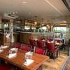 ケンブリッジで見晴らしの良いレストランに行ったけど…〜SIX