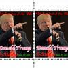 Trump Stamp(2016.11.09)