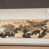 美術展:「岩佐又兵衛 浄瑠璃物語絵巻」@MOA美術館(in 熱海)に行ってみました(2018/5/26)
