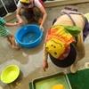 色水遊び第2回目