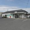 常磐線-69:鹿島駅