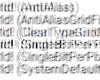 .NET 5: System.Drawing.Common と ImageSharp 、 Windows と Linux でテキストレンダリングの差をみてみる