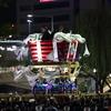 石津のふとん太鼓 - 堺まつり前夜祭