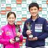 地元の仙台でジャパントップ12優勝!張本智和