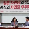 「安倍晋三に学べ!」といってる自由韓国党の支持層以外は全て9月の南北首脳会談を高評価してる
