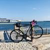 いわきでサイクリング①小名浜
