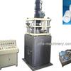 Machine for PTFE tubing extrusion machine