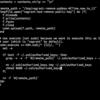 Vagrant 1.8.5のSSH Authentication failure問題を修正してみました