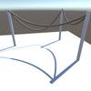 【Unity】ロープを実装できる「Unity procedural cables」紹介